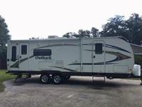NES Camper 2009 Keystone Outback 268RL Travel Trailer,
