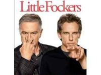 never open dvd little fockers i got for sale Only 10