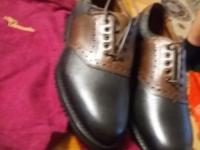 Never Worn Allen Edmond Shoes I have two pairs. Both