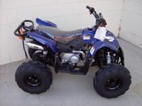 Have 110cc ATV's for sale 4 stroke fully automatic with