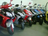COME ON OVER AND GET A GREAT DEAL ON THIS 150cc STREET