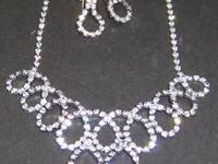 "16"" Baroque Cultured Freshwater Pearl Necklace with"