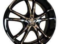 NEW 18X8 6X139.7  ET/20  WHEELS FOR SALE   BRAND ;