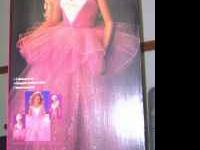 NEW IN BOX 1992 MY SIZE BARBIE 3 FOOT TALL 3-FABULOUS