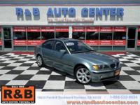 2006 BMW 325 i. Transmission AUTOMATIC W/STEPTRONIC.