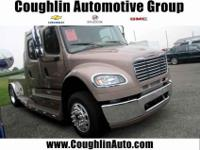 Description THE ULTIMATE PICKUP COUGHLIN SportChassis