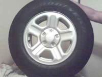 BRAND NEW !!!! BRAND NEW !!!! I have 5 Goodyear