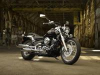 2011 V STAR 650 CUSTOM MSRP $6,890 REDUCED TO CLEARANCE