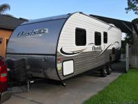 NEW 2012 25 FT SHASTA,OASIS BY FOREST RIVER,,255 OK