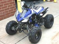 Brand New 2012 Can Am DS-70 ATV Jim Potts Motor Group