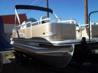 New 2012 Cypress Cay 210 Sea Breeze Fish. Mercury 60 HP