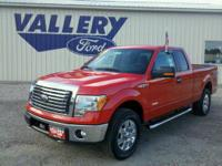 SPECIAL OFFER FROM VALLERY FORD (ends July 2, 2012): On