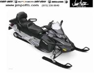 Brand New 2012 Ski Doo Grand Touring Sport 550F 2 Up