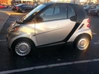 NEW 2012 Smart Car 900 MILES WITH 4 YEAR WARRANTY -