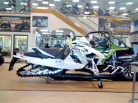 Call -------------- Manufacturer Arctic Cat Model Year