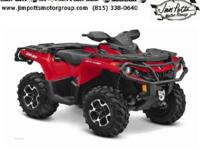 Brand New 2013 Can Am 800 XT ATV Full Factory Warranty