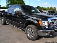 NEW 2013 Ford F-150 'XLT' 4X4 Supercrew!! XLT