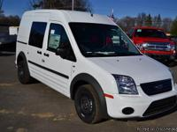 NEW 2013 Ford Transit Connect 'XLT' Cargo Van!!