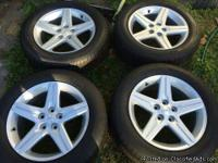Up for sale is a complete set of four OEMALLOY 18 inch