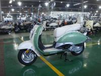 This listing is for a NEW 2013 Motorino Cassini 150cc