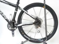 Below we have new, unused Scott Scale Mtb in size
