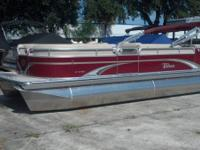 New 2013 TAHOE 21 LS WITH 70 HP YAMAHA 4 STROKE ON SALE