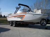 New 2013 Tige R20 (Special Factory Purchase) Only 1