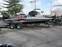 $44,750.00 ON SALE NOW. LAST ONE. 2013 20FT TRITON 19XS