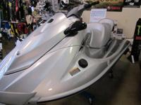 This is a brand new 2013 Yamaha VX Cruiser that hasn't