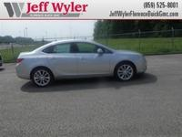Body Style: Sedan Exterior Color: Quicksilver Metallic