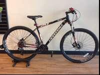 2014 Cannondale Trail 5 29 Brand New. We've got them in