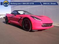 Body Style: Convertible Exterior Color: Torch Red