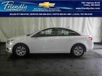 Body Style: Sedan Exterior Color: Summit White Interior