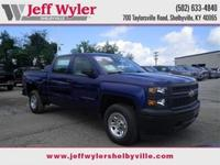 Body Style: Pickup Exterior Color: Blue Topaz Metallic