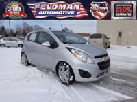Body Style: Hatchback Exterior Color: Silver Ice