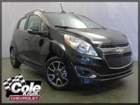 Body Style: Hatchback Exterior Color: Black Granite