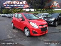 Body Style: Hatchback Exterior Color: Salsa Red