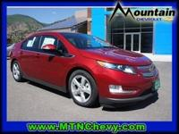 Body Style: Hatchback Exterior Color: Crystal Red Tint