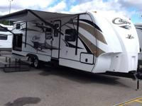 The #1 Rated Cougar X-Lite Travel Trailers by Keystone,