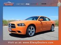 Body Style: Sedan Exterior Color: Header Orange
