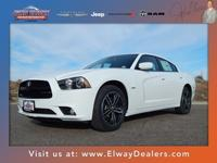 Body Style: Sedan Exterior Color: Bright White Interior