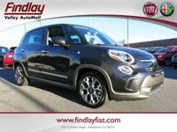 Body Style: Hatchback Exterior Color: Grigio Scuro