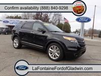 Body Style: SUV Exterior Color: Tuxedo Black Metallic