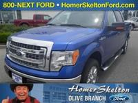 Body Style: Pickup Exterior Color: Blue Flame Metallic