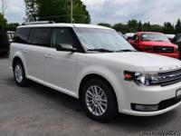 NEW 2014 Ford Flex 'SEL' AWD!! Full Power 3rd Row Seat