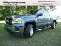 Body Style: Pickup Exterior Color: Stealth Gray