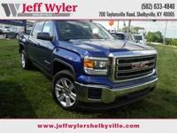 Body Style: Pickup Exterior Color: Cobalt Blue