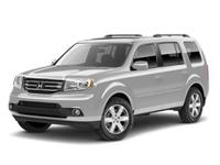 Body Style: SUV Exterior Color: Burnished silver