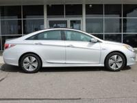 Body Style: Sedan Exterior Color: Silver Frost
