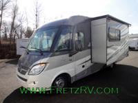 New 2014 Itasca Reyo 25P Class A Motorhome Camper Coach